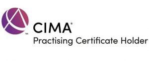 CIMA Practising Certificate Holder